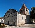 Ancienne église Notre-Dame, Riberac (3).jpg