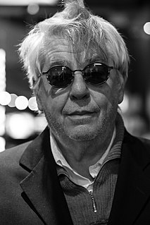 André Forcier Canadian film director and screenwriter