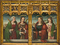 Andrés de Melgar - Saints Apollonia, Lucy and Barbara and another Holy Martyr - Google Art Project.jpg