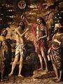 Andrea Mantegna - Baptism of Christ - WGA13978.jpg
