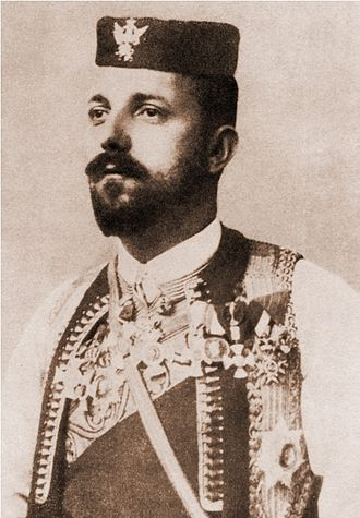 Prime Minister of Montenegro - Image: Andrija Radovic