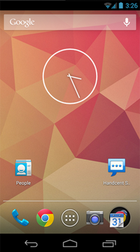 Android 4.3 Jelly Bean on Nexus.png