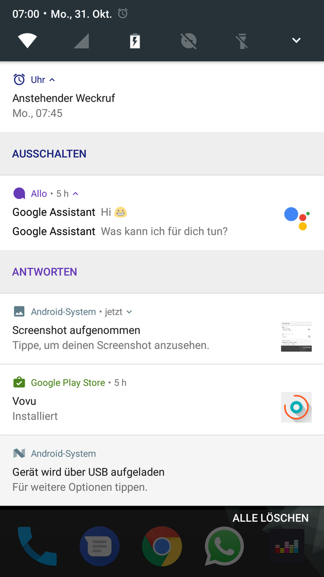 Android Nougat - Wikiwand