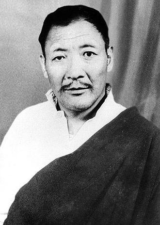 Chushi Gangdruk - Andrug Gompo Tashi before 1959