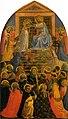 Angelico, incoronazione della Vergine, 42x25.jpg