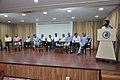 Anil Deshpande Speaks - Ganga Singh Rautela Retirement Function - NCSM - Kolkata 2016-02-29 1566.JPG