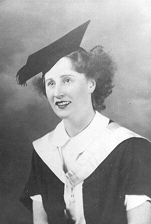 Ann Henderson - Ann Henderson (c.1945)