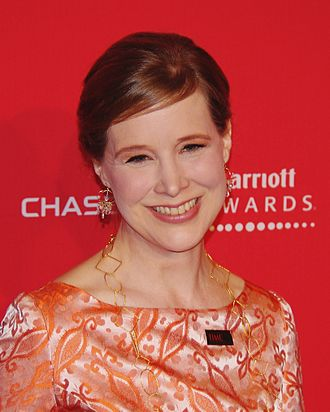 Ann Patchett - Image: Ann Patchett 2012 Shankbone