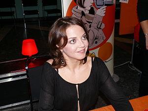 Annett Louisan - Louisan at Liederhalle, Stuttgart (2009)