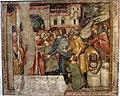 Anonimo bolognese, storie di giuseppe ebreo, 1330-75 ca., 10 riconciliazione coi fratelli.jpg