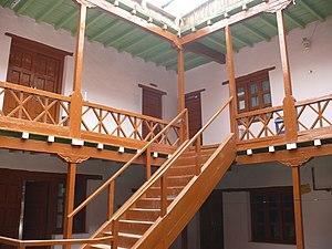 Tabo, Himachal Pradesh - Tabo Monastery Guest House
