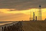 Antares Rocket Preparation (39538410351).jpg