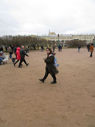 Anti-Corruption Rally in Saint Petersburg (2017-03-26) 07.jpg