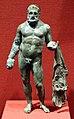 Antica roma, statuetta di ercole, 30 ac-20 dc ca.jpg