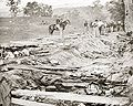 Antietam Battle, Bloody Lane, 1862.jpg