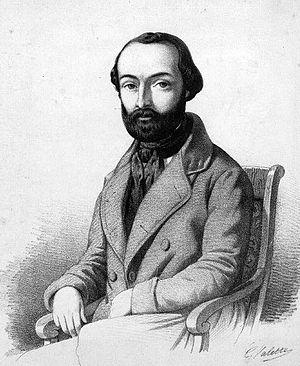 Antonio Bazzini - Image: Antonio Bazzini