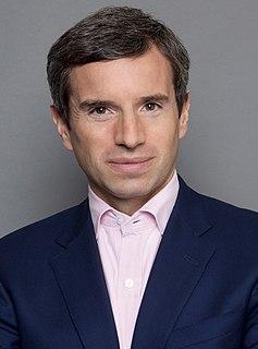 Antonio Weiss Investor banker