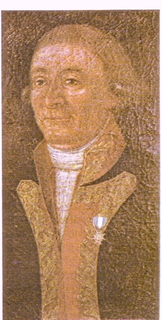 Viceroy of the Río de la Plata, Montevideo governor and secretary of state and war office of King Charles IV.