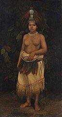 Antonion Zeno Shindler - Samoan Woman - 1985.66.165,730 - Smithsonian American Art Museum.jpg