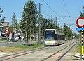 Antwerpen - Antwerpse tram, 23 juli 2019 (177, Noorderlaan).JPG