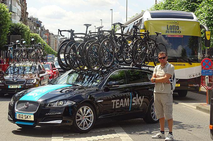 Antwerpen - Tour de France, étape 3, 6 juillet 2015, départ (260).JPG