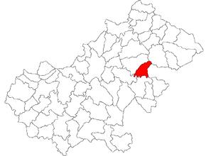 Comuna Apa, Satu Mare