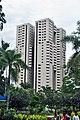 Apartemen Eksekutif Sultan, Menara 1 - panoramio.jpg