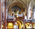Apostel-Paulus-Kirche (Berlin) Orgelempore.jpg