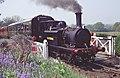 Approaching Tenterden Station - geograph.org.uk - 1772830.jpg