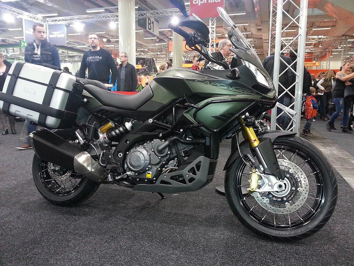 Moto Guzzi V Racer Bike