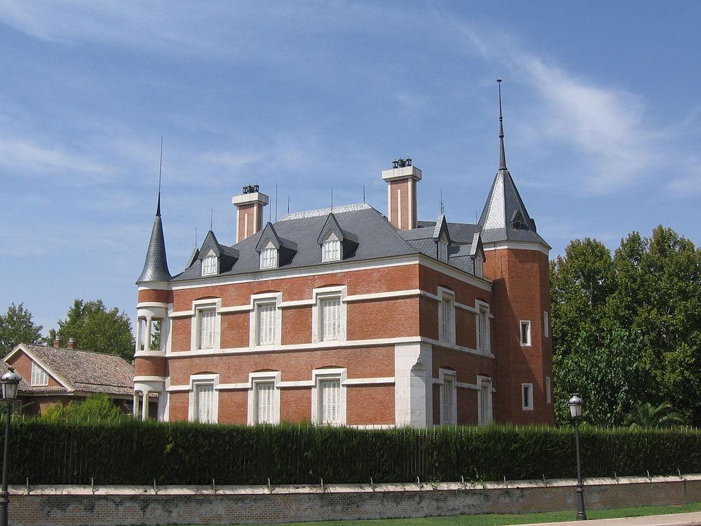Aranjuez PalacioBaviera.jpg