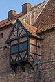 Architectural element Nyborg castle Denmark.jpg