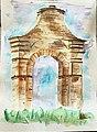 Arco di Trionfo di Belforte del Chienti.jpg