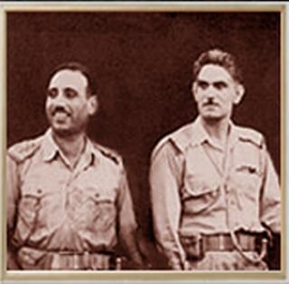 1958 Iraqi coup d'état