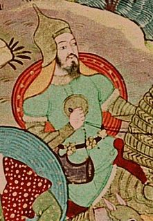 13th-century Mongolian monarch