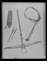 Armborst av nordsvensk typ, 1600-1700-tal - Livrustkammaren - 28151.tif