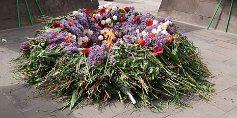Armenian Genocide Remembrance Day, Vedi (7).jpg