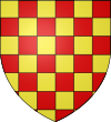 Armoiries Comtes Meulan.svg