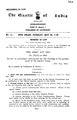 Army Act, 1950 on Gazette of India.pdf