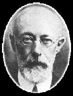アーネスト・キルボルン
