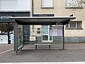 Arrêt Bus Sept Chemins Boulevard Paul Vaillant Couturier - Montreuil (FR93) - 2021-04-16 - 1.jpg
