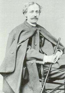Arthur D. Gilman American architect