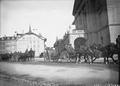 Artillerie marschiert durch Bern - CH-BAR - 3237892.tif
