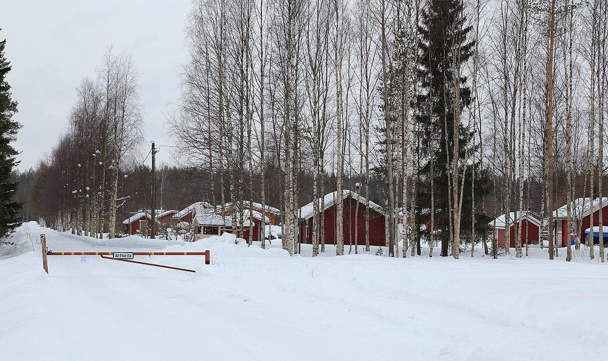 Oulu Maikkula