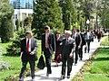 Assistant Secretary Blake Leads U.S. Government-Interagency Delegation to U.S.-Tajikistan Annual BIlateral Consultations (5619543196).jpg