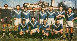 Brescia Calcio - 1940–41 Brescia team