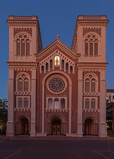 Catholic Church in Thailand History and status of the Catholic Church in Thailand