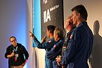 Astros at ILA tweetup (7991271246).jpg