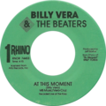At This Moment by Billy Vera and the Beaters US vinyl 1986 re-release.png