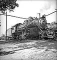 Atchison, Topeka, and Santa Fe, Locomotive No. 1094 with Tender (15574349780).jpg